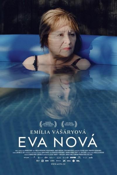 Caratula, cartel, poster o portada de Eva Nová