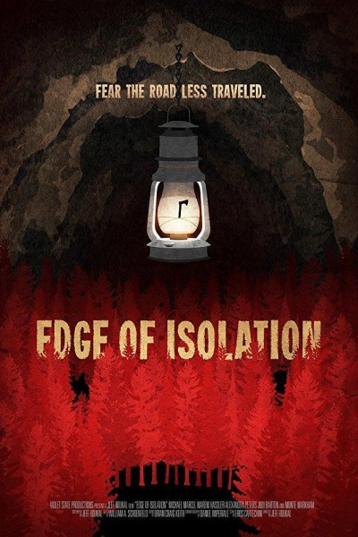 Caratula, cartel, poster o portada de Edge of Isolation