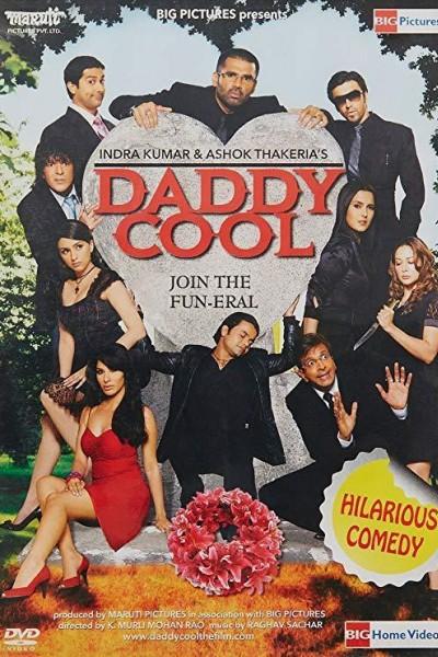 Caratula, cartel, poster o portada de Daddy Cool: Join the Fun