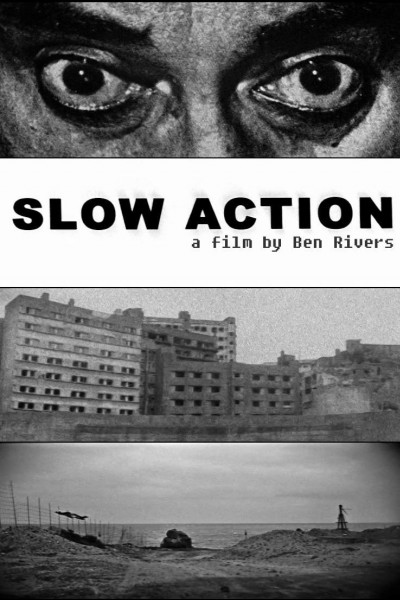 Caratula, cartel, poster o portada de Slow Action