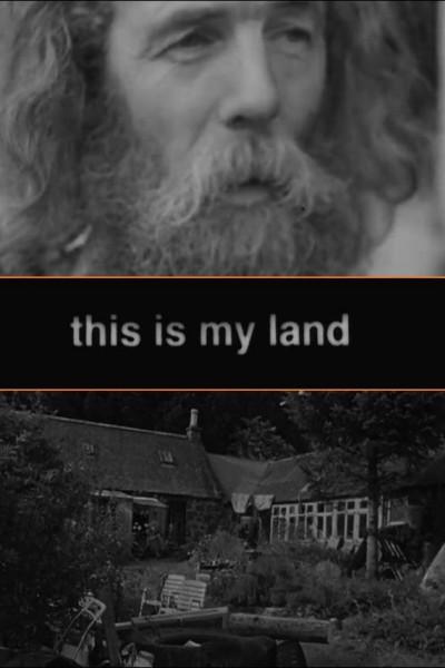 Caratula, cartel, poster o portada de This Is My Land
