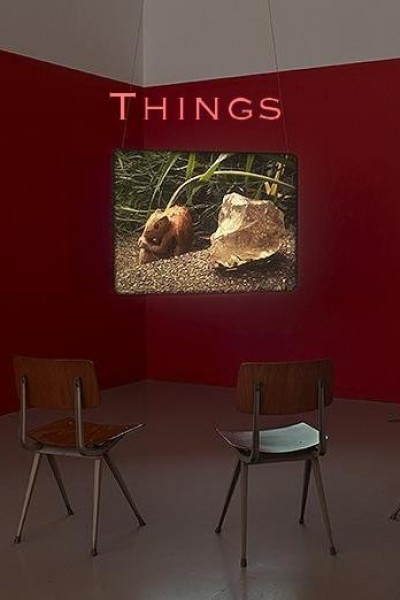 Caratula, cartel, poster o portada de Things