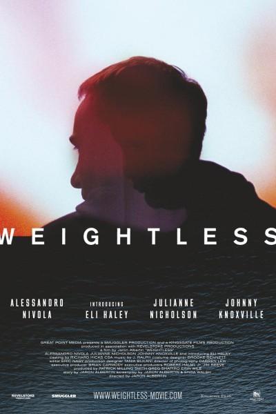 Caratula, cartel, poster o portada de Weightless