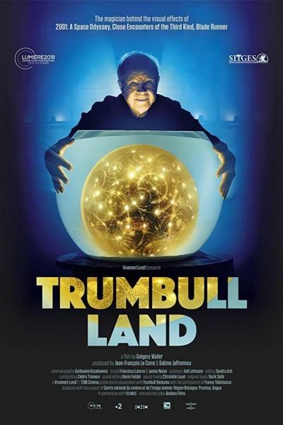 Caratula, cartel, poster o portada de Trumbull Land