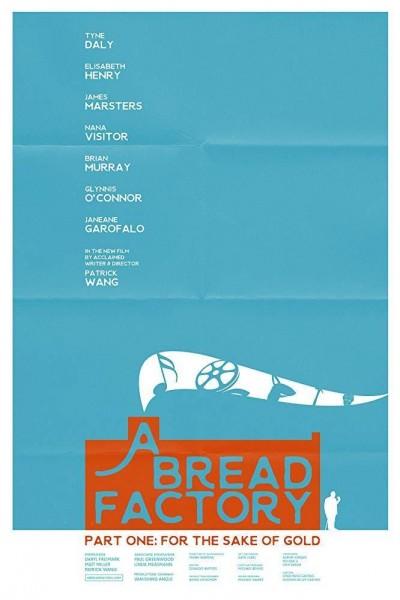 Caratula, cartel, poster o portada de A Bread Factory, Part One