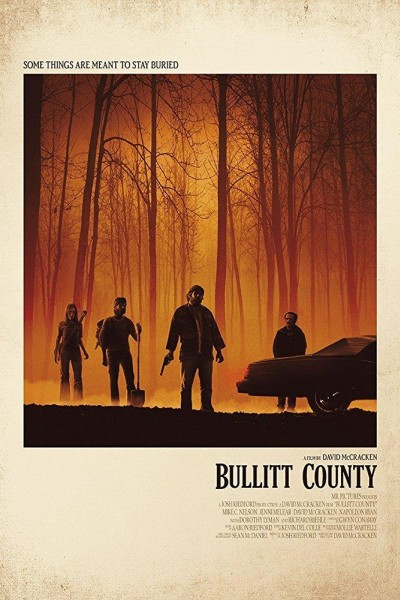 Caratula, cartel, poster o portada de Bullitt County