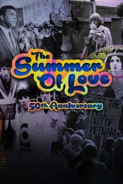 Caratula, cartel, poster o portada de The Summer of Love
