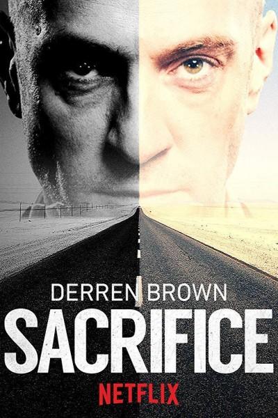 Caratula, cartel, poster o portada de Derren Brown: Sacrifice