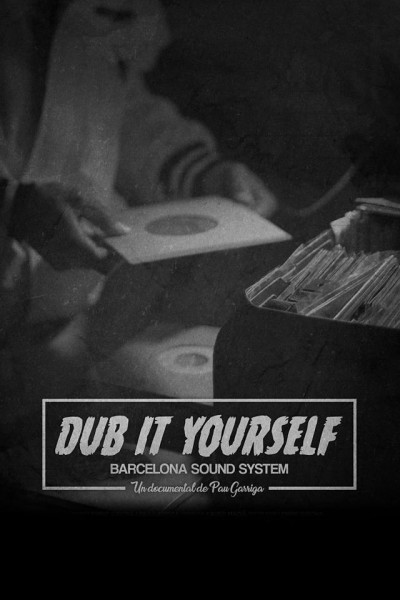 Caratula, cartel, poster o portada de Dub it Yourself