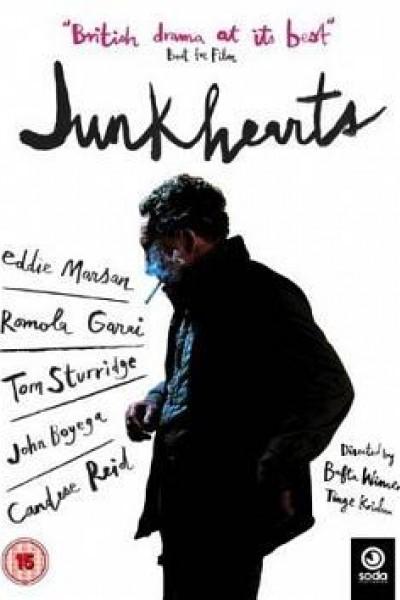 Caratula, cartel, poster o portada de Junkhearts