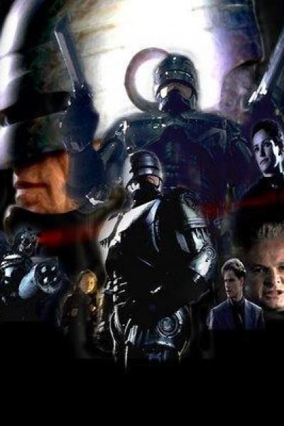 Caratula, cartel, poster o portada de RoboCop: Prime Directives
