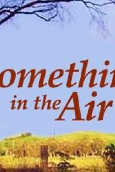 Caratula, cartel, poster o portada de Something in the Air
