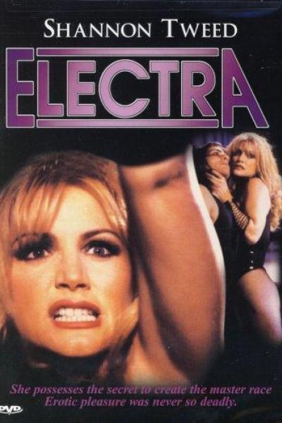 Caratula, cartel, poster o portada de Electra