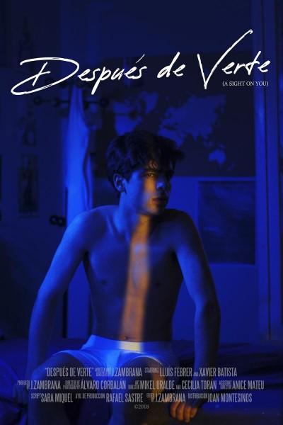 Caratula, cartel, poster o portada de Después de verte
