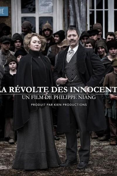 Caratula, cartel, poster o portada de La revolución de los inocentes