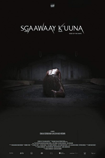 Caratula, cartel, poster o portada de Edge of the Knife