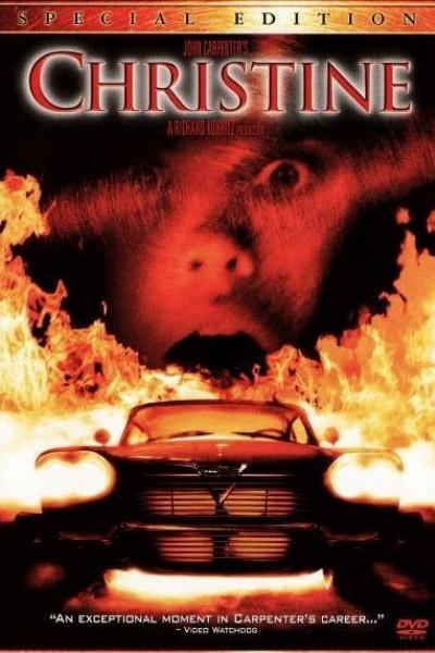 Caratula, cartel, poster o portada de Cómo se hizo: Christine