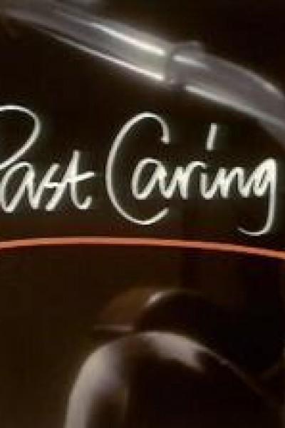 Caratula, cartel, poster o portada de Past Caring