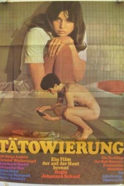 Caratula, cartel, poster o portada de Tattoo