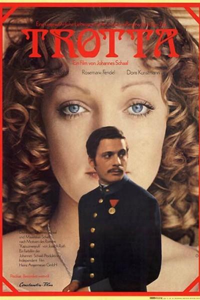 Caratula, cartel, poster o portada de Trotta