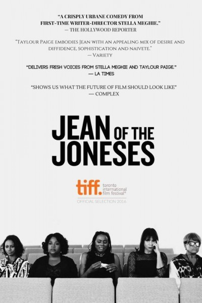 Caratula, cartel, poster o portada de Jean of the Joneses