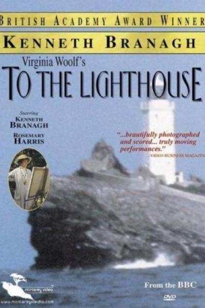 Caratula, cartel, poster o portada de To the Lighthouse