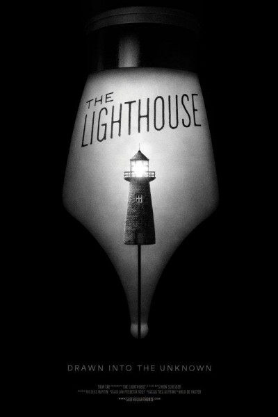 Caratula, cartel, poster o portada de The Lighthouse