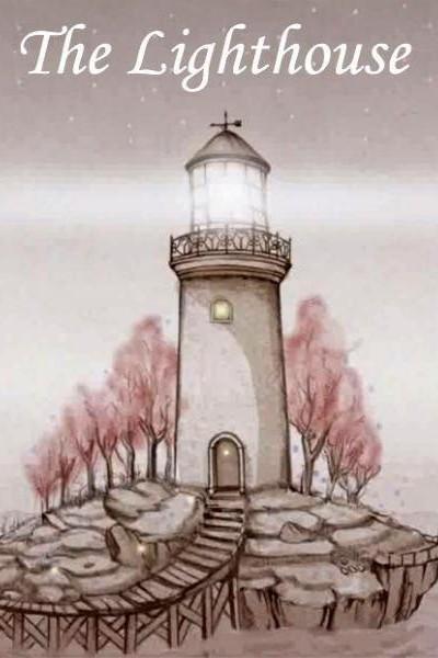 Caratula, cartel, poster o portada de The Lighthouse