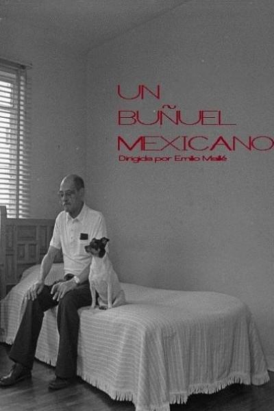 Caratula, cartel, poster o portada de El Buñuel mexicano