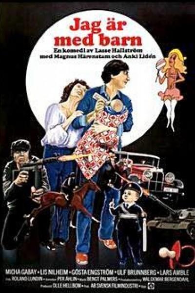 Caratula, cartel, poster o portada de Father to Be