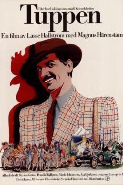 Caratula, cartel, poster o portada de The Rooster
