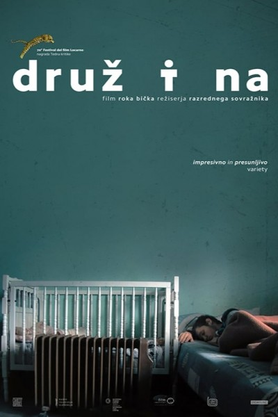 Caratula, cartel, poster o portada de The Family