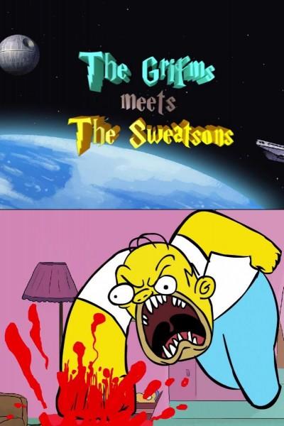 Caratula, cartel, poster o portada de The Grifins meets the Sweatsons