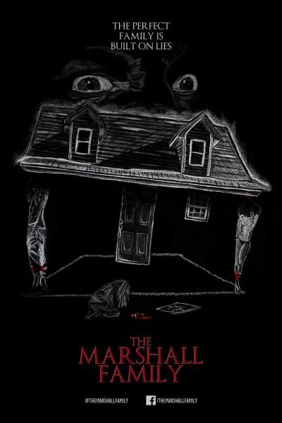 Caratula, cartel, poster o portada de The Marshall Family