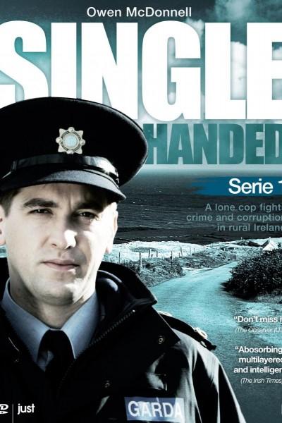 Caratula, cartel, poster o portada de Single-Handed