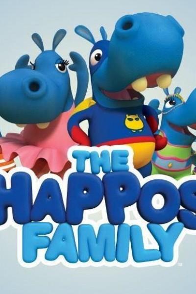 Caratula, cartel, poster o portada de The Happos Family