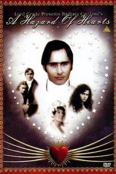Caratula, cartel, poster o portada de Riesgo a corazones