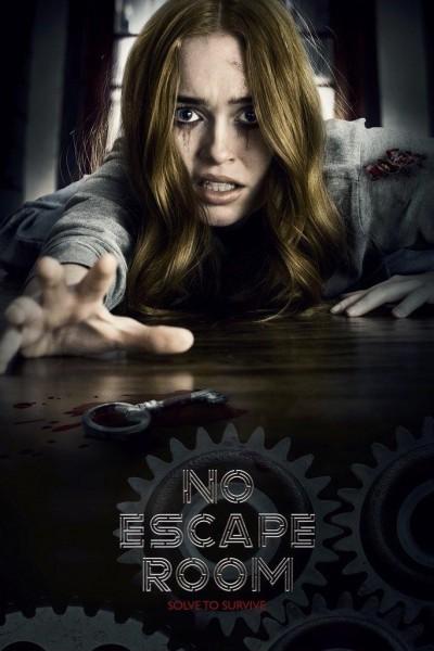 Caratula, cartel, poster o portada de No Escape Room