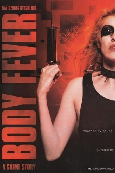 Caratula, cartel, poster o portada de Body Fever