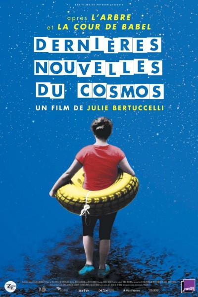Caratula, cartel, poster o portada de Dernières nouvelles du cosmos