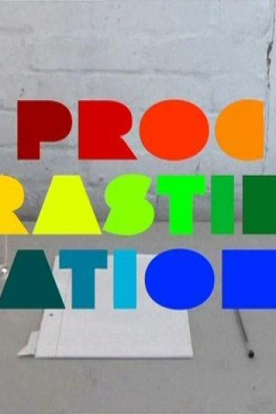 Caratula, cartel, poster o portada de Procrastination