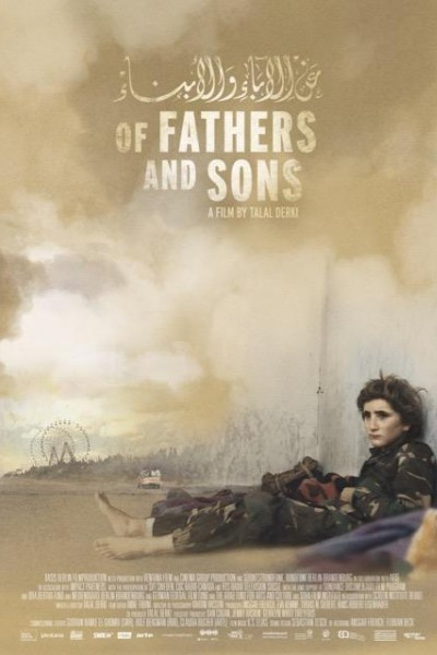 Caratula, cartel, poster o portada de Of Fathers and Sons