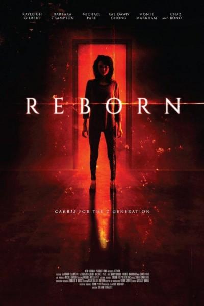 Caratula, cartel, poster o portada de Reborn