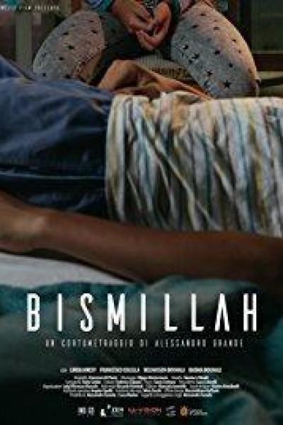 Caratula, cartel, poster o portada de Bismillah