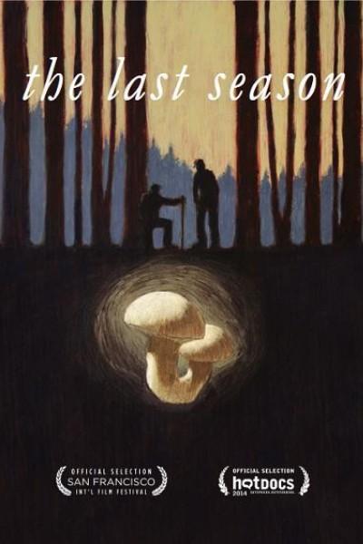 Caratula, cartel, poster o portada de The Last Season