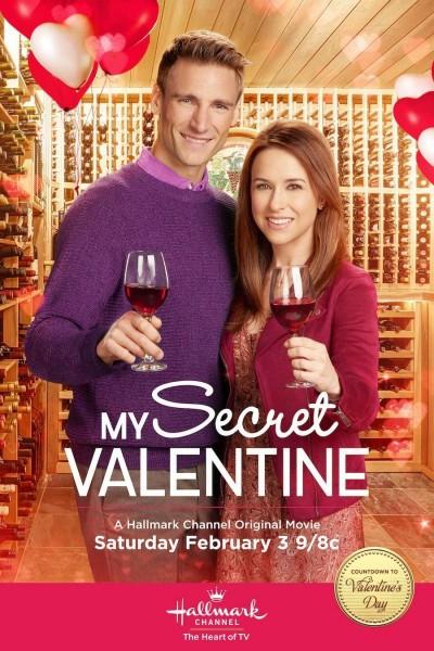 Caratula, cartel, poster o portada de My Secret Valentine