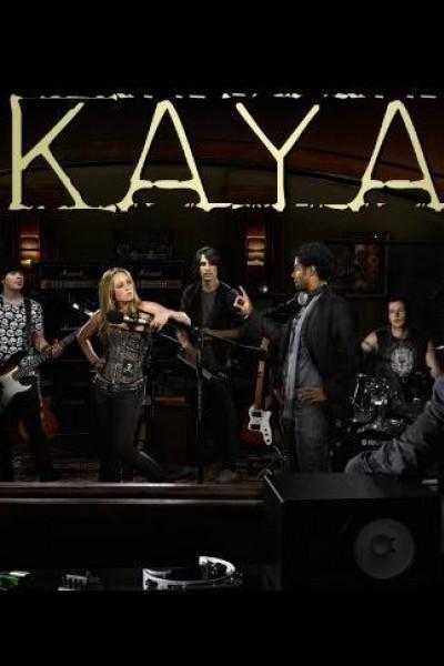 Caratula, cartel, poster o portada de Kaya