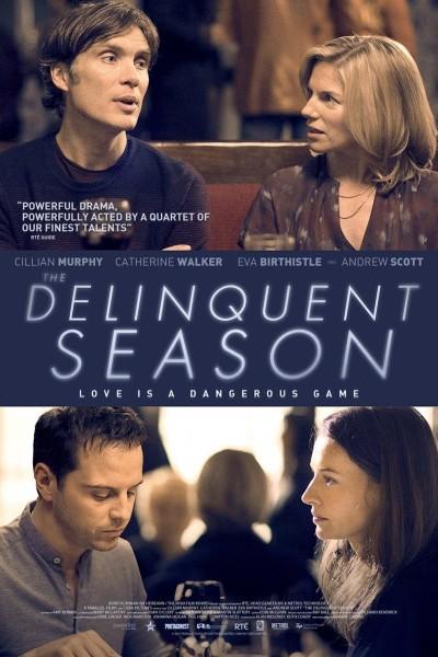 Caratula, cartel, poster o portada de The Delinquent Season