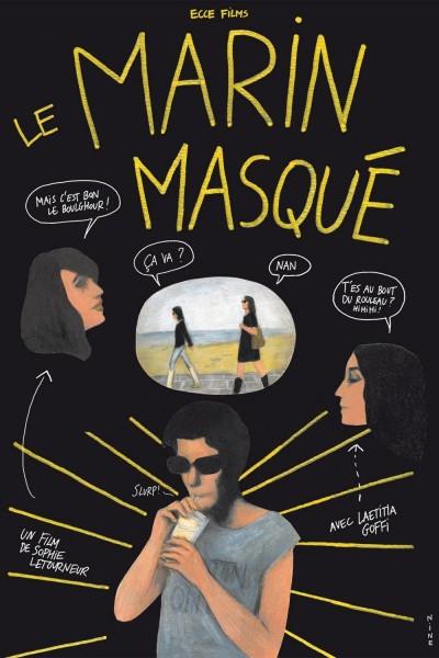 Caratula, cartel, poster o portada de El marino enmascarado