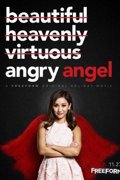 Caratula, cartel, poster o portada de Angry Angel